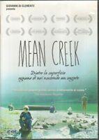 MEAN CREEK DVD Versione Italiano Editoriale