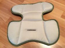 Chicco Keyfit 30 Infant Car Seat Body Cushion Replacement Part Gray Green