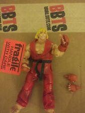 Neca Ken Street Fighter