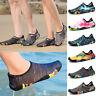 Summer Men Women Quick-Dry Water Shoes Barefoot Sport Skin Socks Aqua Swim Beach