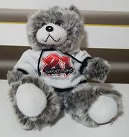21 SKANSEN GIFTED BEARS TEDDY BEAR PLUSH TOY! HOODIE SOFT TOY BIRTHDAY GIFT!