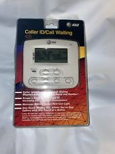 Brand New At&T Caller Id/Call Waiting for Call Display 435 Free Shipping