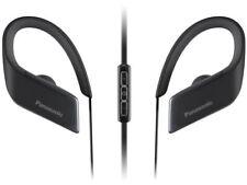 Auricular Sport Panasonic Rp-bts30e-k negro