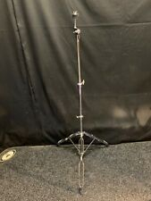 Double Braced Straight Cymbal Stand | The Drum Booth