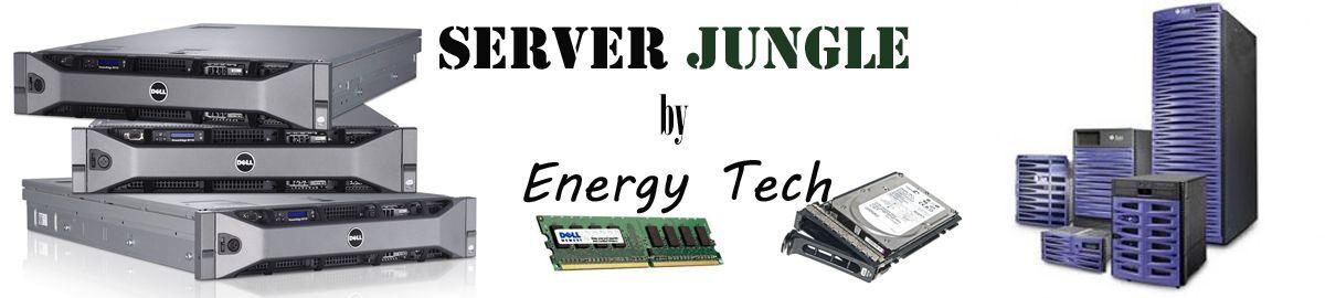 Server Jungle