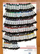 NEW Daniel Smith Extra Fine Watercolors 15ml - Lot of 88 *High Series*