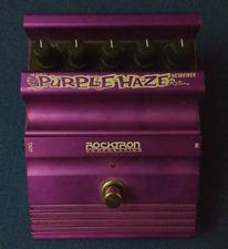 ROCKTRON PURPLE HAZE Octaver Fuzz