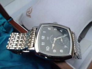 Orologio meccanico Philip Watch carica manule Suisse Made bellissimo