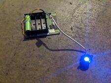 New listing Biocube 14 29 gallon hood blue Led moon light - original Oceanic lunar light