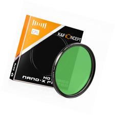 K&F Nano-X CPL 67MM,Polfilter,Objektiv Filter,MC,Polarisationsfilter,HD,Slim mit