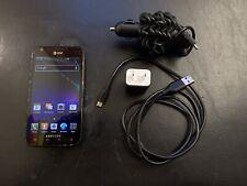 Samsung Galaxy S II Skyrocket, 4G, Model SGH-I727
