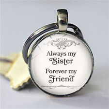 Novelty Pendant Key Ring Key Chain Car Keychain For Friend Gift HO