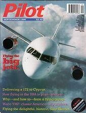 Pilot 1996 September Cessna 172,Kidlington,Waco,Skeeter