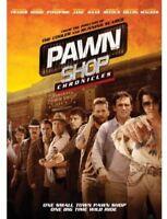 Pawn Shop Chronicles [New DVD]