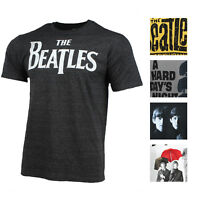 Mens Assorted Rock & Roll Band Tees - The Beatles