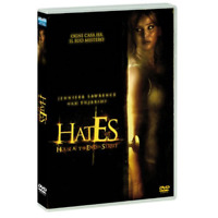 HATES - HOUSE AT THE END OF THE STREET - EAGLE P. - DVD nuovo sigillato