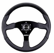 Sparco Steering Wheel L505 Lap 5 Black - 015TL522TUV