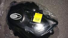 R&G LEFTHAND SIDE ENGINE CASE COVER for HONDA CBR1000RR FIREBLADE, 2008 to 2015