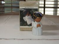 HALLMARK Keepsake Ornament Angel Bells collection Noelle Showcase adorable