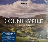 CountryFile - The Album - BBC CD  Box Set 4CD