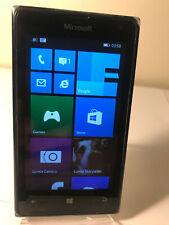Microsoft Lumia Nokia 532 - 8GB-Nero (Sbloccato) Smartphone Mobile