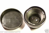 Proxi Zoom Reproduction Ratio Lens AT 2' Setting 55mm screw fit  NO.718181