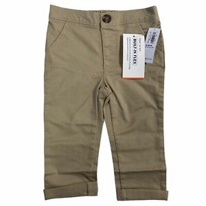 Old Navy Baby Built in Flex Pants Size 12-18 Months