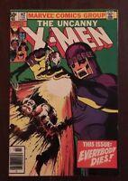 The Uncanny X-Men #142 (Marvel, Feb 1981) Days of Future Past Part 2- KEY ISSUE