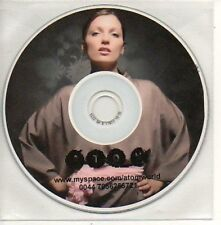 (931D) Atom, Unknown name - DJ CD