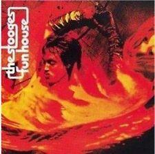 Stooges Fun House CD 7 Track (7559606692) German Elektra
