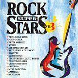 J.GEILS BAND (THE), COCKER Joe... - Rock super stars vol 3 - CD Album