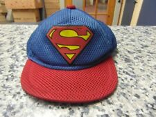 Next Children Superman Baseball Hat Size 1 -2