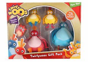 Twirlywoos Gift Pack