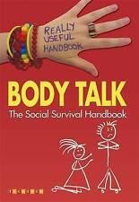 Body Talk: The Body Language Handbook (Really Useful Handbooks), New, Anita Naik
