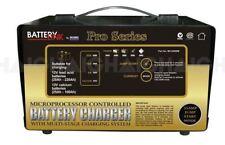New 12V 2000mA  Trickle Smart Battery Charger 12V Bike Car Boat ATV 4WD  & Boat