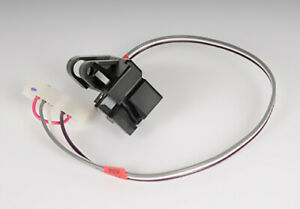 ACDelco D6333D Windshield Wiper and Washer Switch