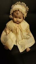 Rare Antique Collectors Doll Early 1900's