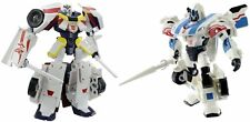 TAKARA TOMY Transformers TAVVS05 drift origin & Jazz Battle mode New Japan