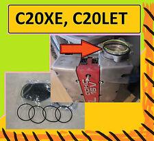 C20XE , C20LET Dichtung, Dichtring Zündverteiler  2 STÜCK * für Bosch 2.5