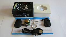 MICRO SPIA SPY 808 Car Keys Micro Camera telecomando portachiavi auto cancello