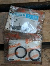 2 X HITACHI O RINGS 971489