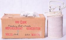 DriQuik Oven Replacement Generator Ceramic Element 650W 120V 244 B-0
