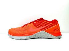 Nike Metcon DSX Crossfit Mens Trainers Red UK 7 EUR 41 852930 800