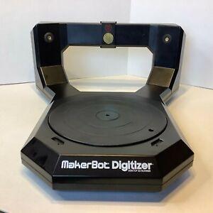 MakerBot Digitizer Desktop 3D Scanner D0001996