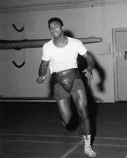 Muhammad Ali  8x10  photo  FREE US SHIPPING Boxing Memorabilia 🥊