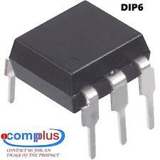 3x 4N35 IC-DIP6