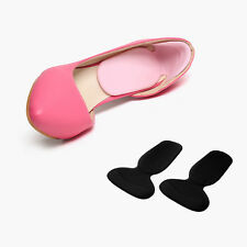 Silicone High Heel Liner Grip Cushion Protector Foot Care Shoe Pad Insole