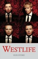 Very Good, Westlife: Our Story, Westlife, Book
