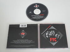 FINE YOUNG CANNIBALS/FYC/THE FINEST(FFRR 828 854.2.18) CD ALBUM
