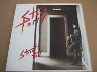 "STEVE PERRY ""STREET TALK"" VINYL LP RECORD 1984 JOURNEY FC 39334 PLAY TESTED NM!"